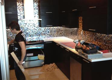 kitchen renovation company Archives - Nations Construction