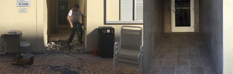 Flooring Constructions